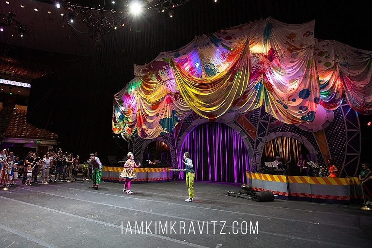 Ringing Brothers Barnum and Bailey Circus