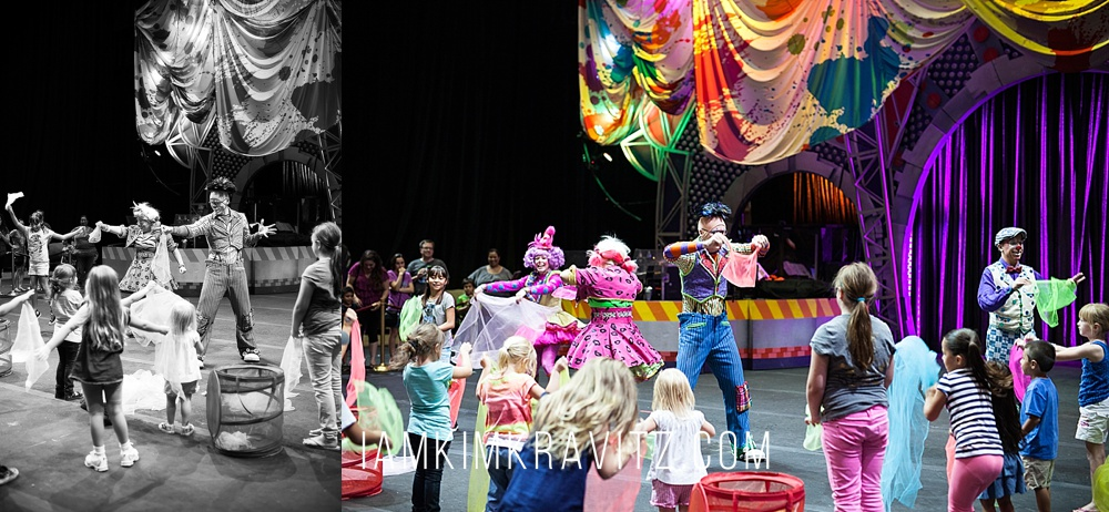 Ringling Bros. and Barnum and Bailey Circus
