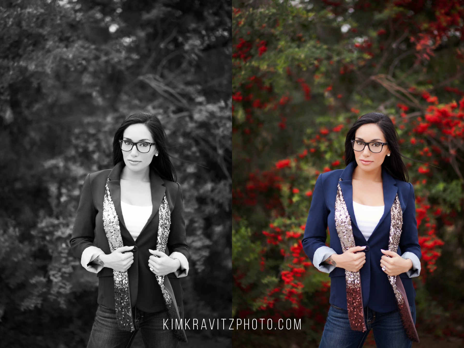 Southeast Kansas Photography Mentor Session with Natural Light by Kim Kravitz