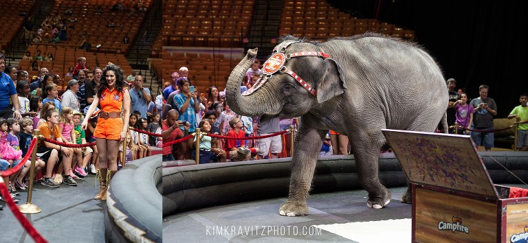 Ringling Brothers Greatest Show On Earth