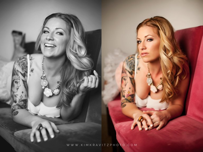 Bella Vista Arkansas Boudoir Photography by Kim Kravitz