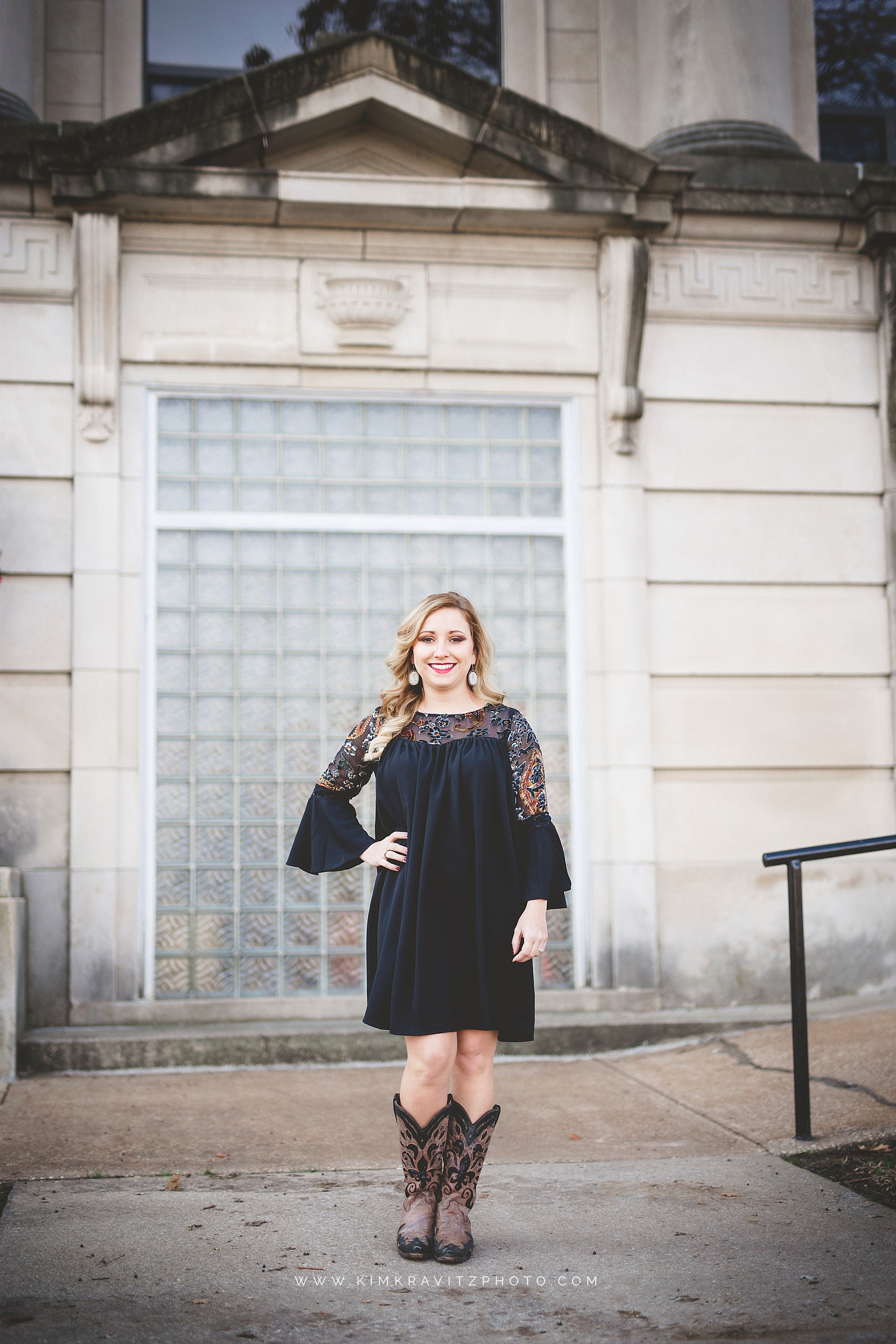 pearls and curls clothing boutique holiday look book