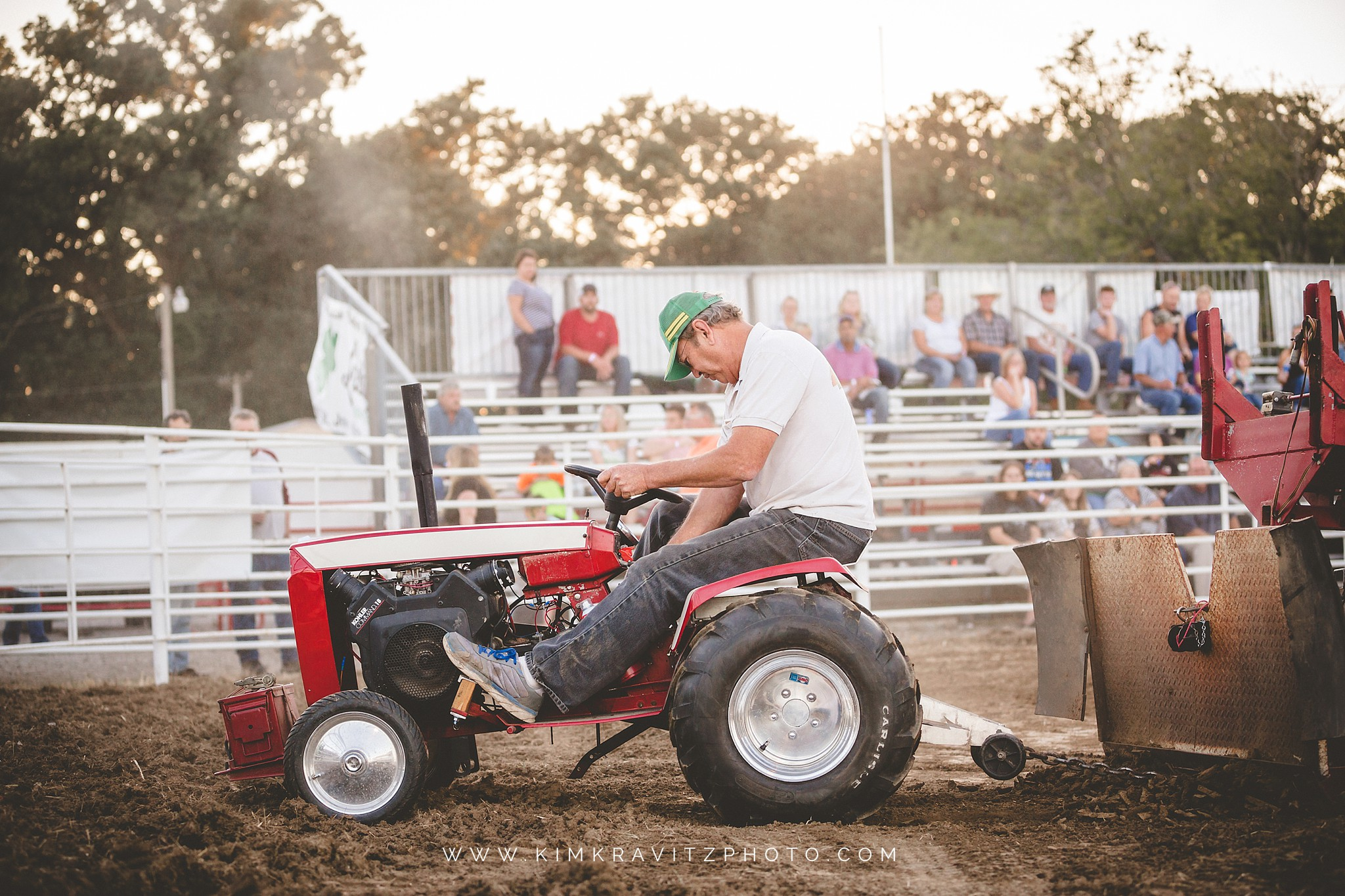 crawford county fair tractor pull