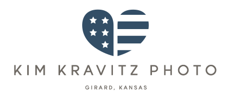 Girard, Kansas Portrait and Event Photography by Kim Kravitz